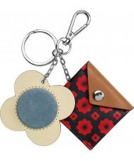 Orla Kiely 18RBFLF825-9663 Ladies Purse Gift Set