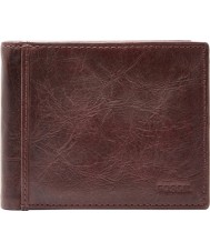 Fossil ML3784200 Mens Ingram Wallet