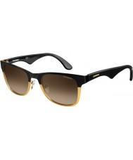 Carrera Carrera 6010 0UH ED Brown Black Sunglasses
