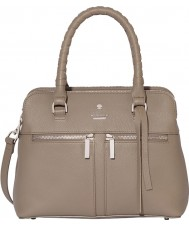 Modalu MH6167-FAWN Ladies Pippa Fawn Mini Grab Bag