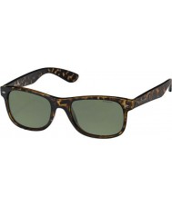 Polaroid PLD1015-S V08 H8 Havana Polarized Sunglasses