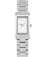 Karen Millen KM114SM Ladies Silver Steel Bracelet Watch