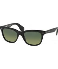 Ralph Lauren RL8119W 53 Heritage Collection Nero 500128 Sunglasses