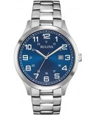 Bulova 96B273 Mens Dress Watch