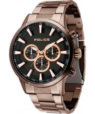 Police 15000JSBN-02M Mens Momentum Watch