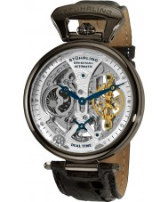 Stuhrling Original 127A2-33F52 Mens Legacy Emperors Grand DT Watch
