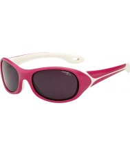 Cebe Flipper (Age 3-5) Raspberry Sunglasses