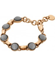 Dyrberg Kern 337763 Ladies Pria Rose Gold Bracelet