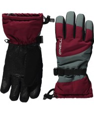 Oneill Freedom Passion Red Gloves