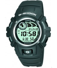 Casio G-2900F-8VER Mens G-Shock Auto Illuminator Grey Resin Watch