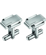 Calvin Klein KJ2FMC080100 Mens Invigorate Cufflinks