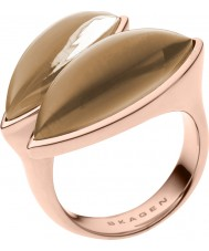 Skagen SKJ0487791-8 Ladies Ditte Ring
