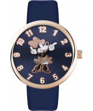 Disney MN1471 Ladies Minnie Mouse Watch