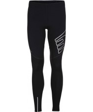 Newline Ladies Compression Black Tights