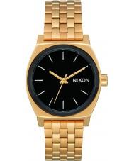 Nixon A1130-2226 Ladies Medium Time Teller Watch
