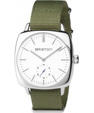 Briston 17440-PS-V-2-NGA Clubmaster Vintage Watch