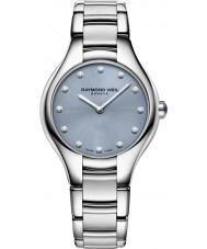 Raymond Weil 5132-ST-050081 Ladies Noemia Watch