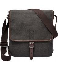 Fossil MBG9356001 Mens Buckner Bag