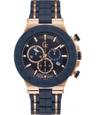 Gc Y35002G7 Mens Structura Watch