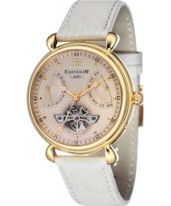 Thomas Earnshaw ES-8046-07 Mens Grand Calendar Watch
