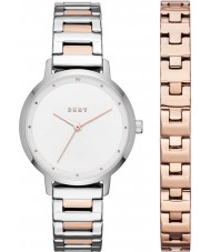 DKNY NY2643 Ladies Modernist Watch Gift Set