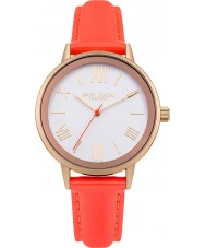 Daisy Dixon DD046ORG Ladies Kourtney Watch