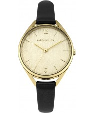 Karen Millen KM162B Ladies Watch