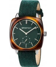 Briston 17440-SA-TV-16-LFBG Clubmaster Vintage Watch