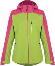 Dare2b DWW368-7LV20L Ladies Veracity LimeG Electric Jacket - Size UK 20 (XXXL)