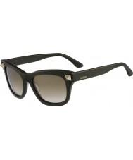 Valentino Mens V656S Dark Green Sunglasses