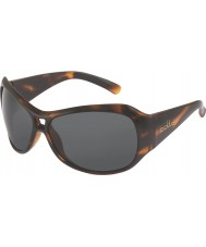 Bolle Sarah Jr. Dark Tortoiseshell TNS Sunglasses
