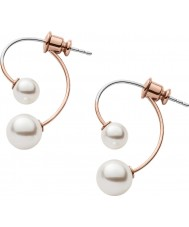 Skagen SKJ1067791 Ladies Agnethe Earrings