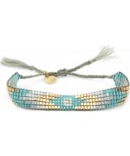 Scmyk BG-158B Ladies Bracelet