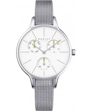 Radley RY4247 Ladies Soho Silver Steel Mesh Watch