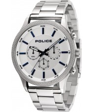 Police 15002JS-04M Mens Pace Watch