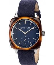 Briston 17440-SA-TV-15-LFNB Clubmaster Vintage Watch