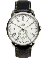 Camden Watch Company CWC-29-11C Mens No 29 Black Leather Strap Watch