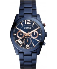 Fossil ES4093 Ladies Perfect Boyfriend Watch