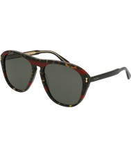 Gucci Mens GG0128S 003 Sunglasses