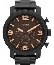 Fossil JR1356 Mens Nate Watch