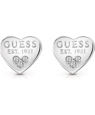 Guess UBE82082 Ladies All About Shine Earrings
