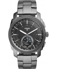 Fossil Q FTW1166 Mens Machine Smartwatch