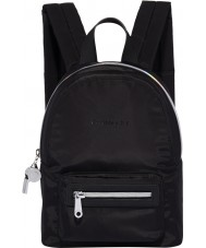 Fiorelli FSH0004-BLACK Ladies Strike Backpack