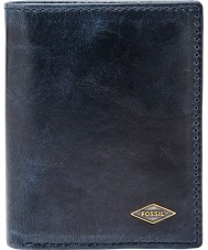 Fossil ML3731400 Mens Ryan Wallet
