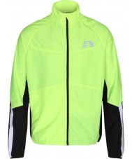 Newline Mens Visio Yellow Jacket