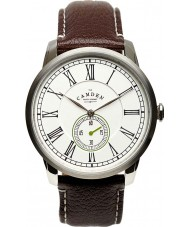 Camden Watch Company CWC-29-11D Mens No 29 Brown Leather Strap Watch