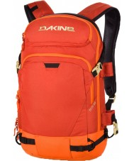 Dakine 10000223-INFERNO-OS Heli Pro Inferno Backpack - 20L
