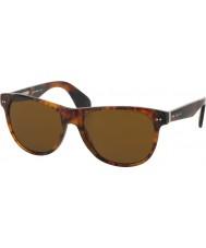 Ralph Lauren RL8129P 56 Heritage Collection Jerry Tortoiseshell 501752 Sunglasses