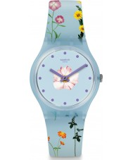 Swatch GS152 Ladies Pistillo Watch