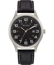 Bulova 96B276 Mens Dress Watch